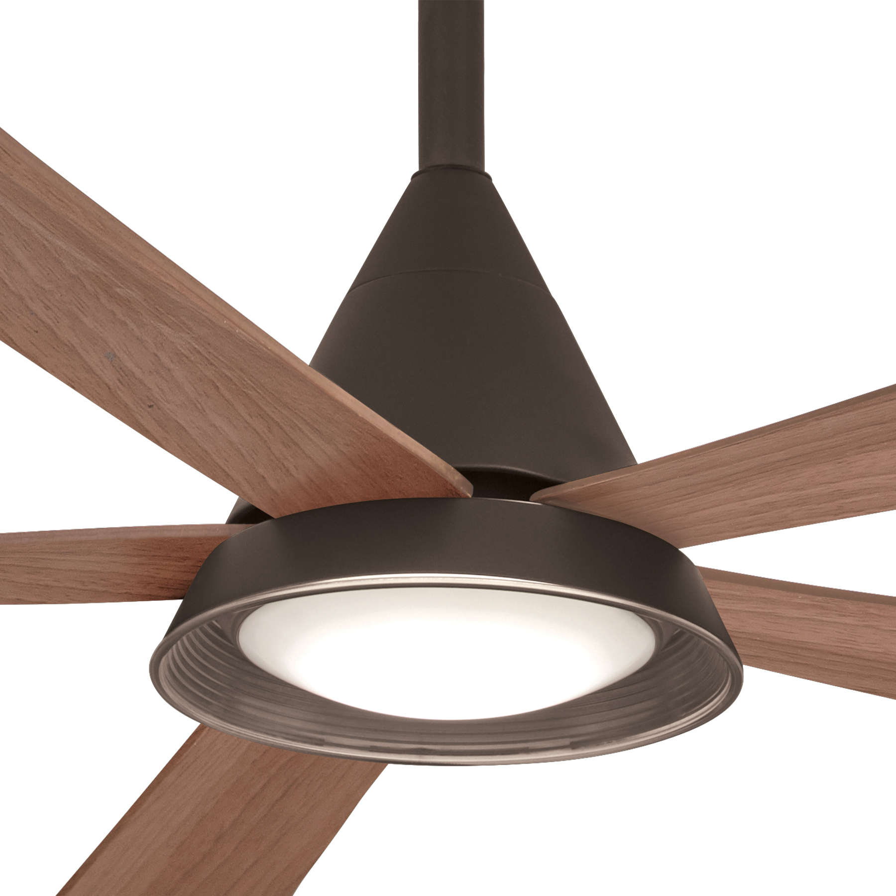 Minka Group 174 Brands Minka Aire 174 F541l Orb