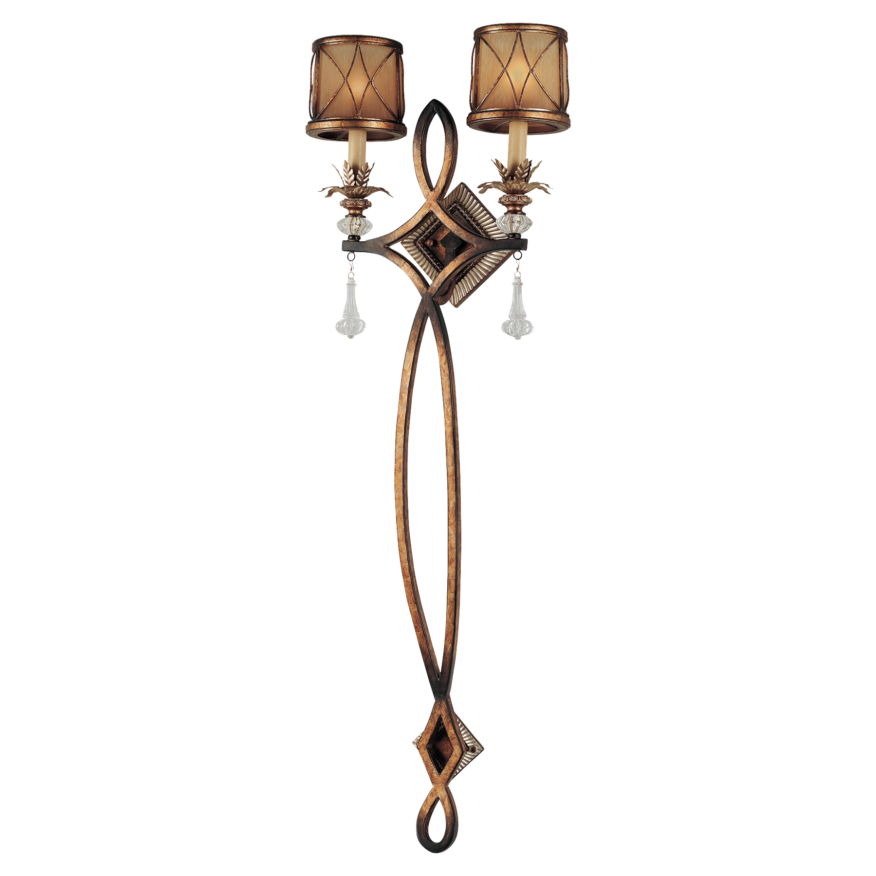 lavery light lighting sconces minka love by sided wall you ll wayfair sconce