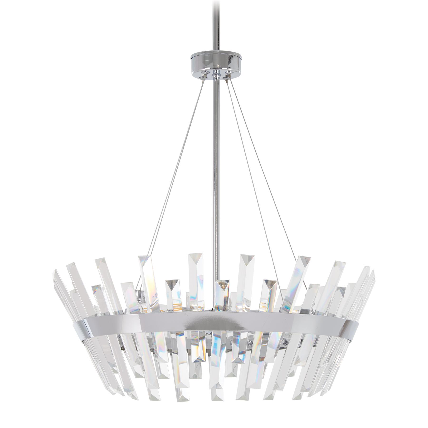Echo Radiance - 6 Light Pendant  sc 1 st  Minka Group & Minka Group® :: BRANDS :: Minka-Laveryu0026reg; :: 4816-77