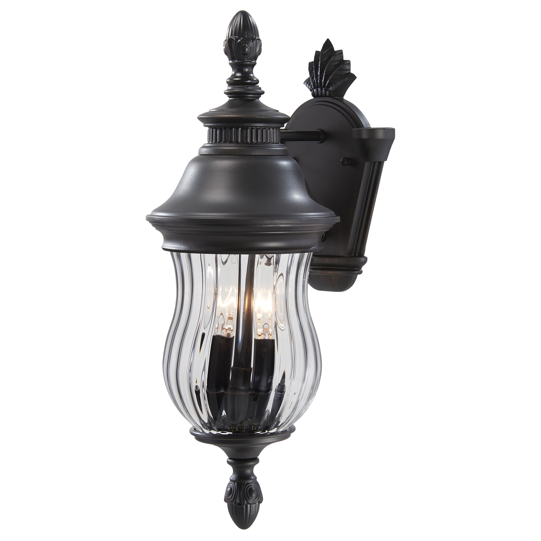 Minka group brands the great outdoorsreg 8905 94 newport 2 light outdoor wall mount aloadofball Choice Image