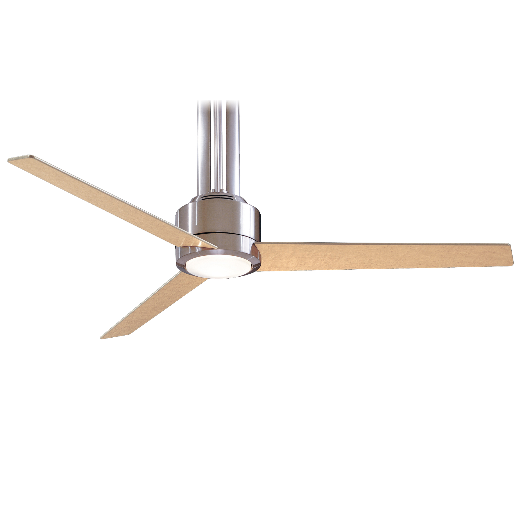 Flyte Ceiling Fan With Light By Minka Aire