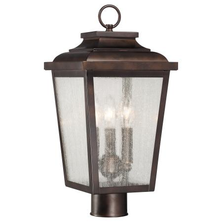 campanile post htm bellacor three on outdoor sale bronze light lighting