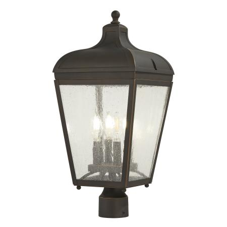 Minka group exterior lighting post post light marquee 4 light post mount aloadofball Images