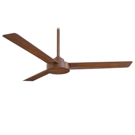Minka group fans indoor roto 52 ceiling fan f524 dk minka aire aloadofball Images