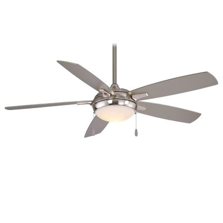 Minka group fans indoor lun aire led 54 ceiling fan mozeypictures Choice Image