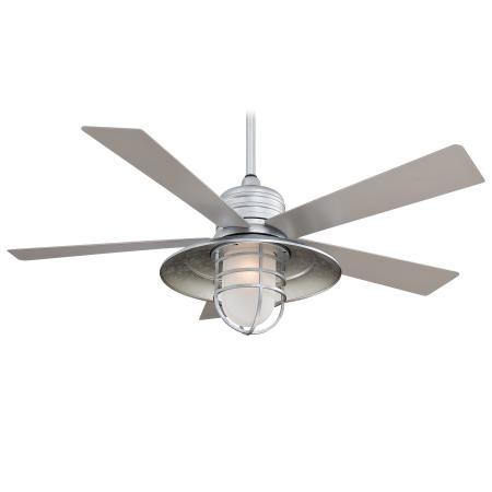 Rainman 54 Ceiling Fan