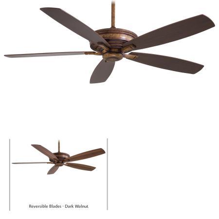 Minka Group 174 Brands Minka Aire 174 F701 Drb