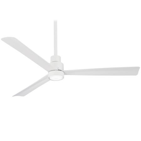 Minka group fans indoor simple 44 ceiling fan f786 whf minka aire aloadofball Images