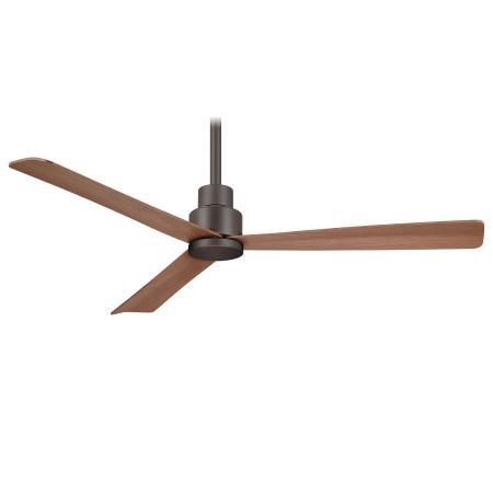 Simple 52 Ceiling Fan F787 Orb Minka Aire