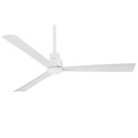 Simple 52 Ceiling Fan