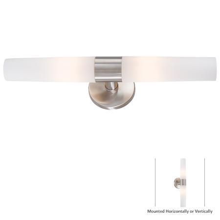 Bathroom Fixtures Indoor Lighting Kovacs P5042-084