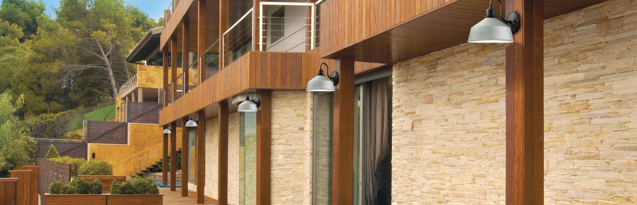 Minka Group The Art Of Decorative Lighting And Fans - Exterior-lighting-design